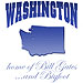 Washington: home of Bill Gates... and Bigfoot
